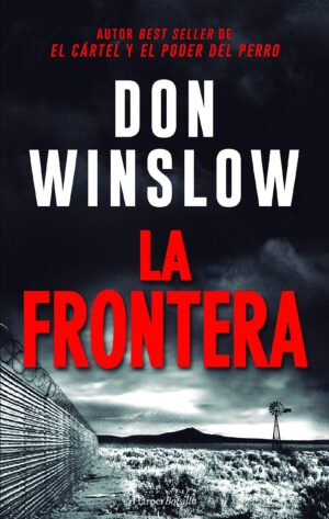 Descargar libro la frontera don winslow